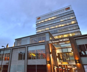CBRE to Market Over 23,500 SQ FT of Grade A Space in Manchester