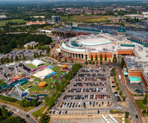 Trafford Centre launches big external live event
