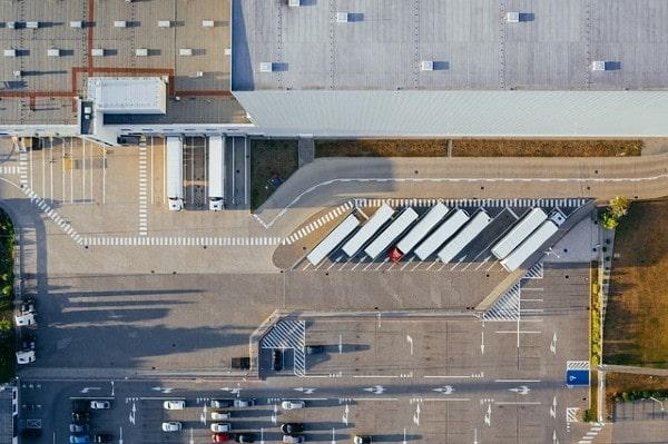 Trammell Crow buys site in Milton Keynes, England for logistics development