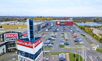 Vitantis Shopping Center concludes 3 new leasing transactions with a total area of 3,900 sqm