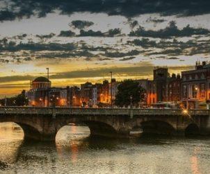 Deka acquires Dublin property from Aviva for €25m