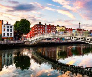 New Student Accommodation in Cork, Ireland