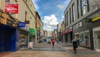 Guest Blog: How Residential Developers can Save the High Street and Solve the Housing Crisis