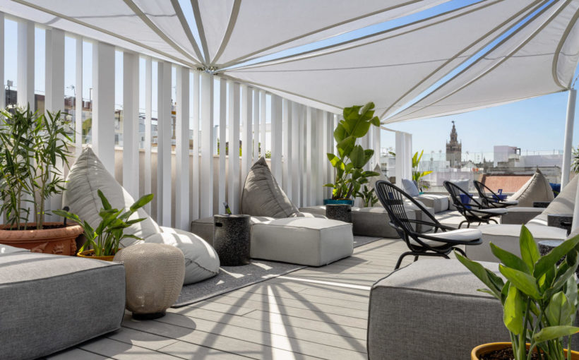 Radisson Collection Arrives in Seville