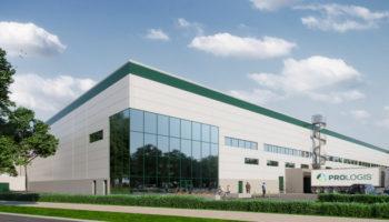 Prologis Acquires Plot in Arlanda City