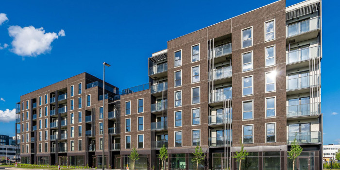 YIT Makes Record-Investment in Baltic Residential