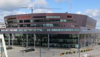 Doxa Acquires Malmö Arena