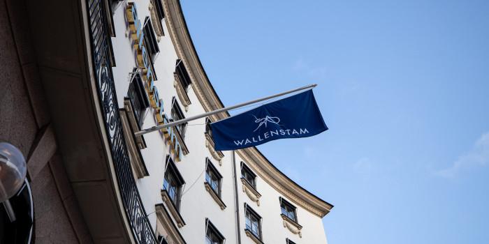 Several New Establishments for Wallenstam in Central Gothenburg