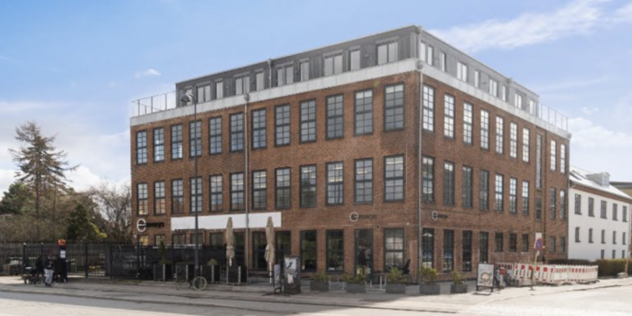 Thylander Acquires Valby Property