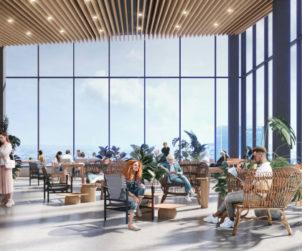 Skanska Builds New Hotel in Helsinki Airport