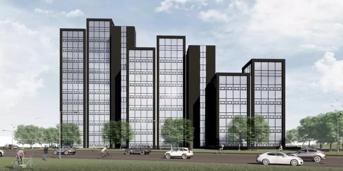 Industriens Pension Acquires Office Property in Aarhus
