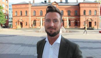 K-Fastigheter Builds Additional Rental Apartments in Nyköping