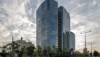 POLAND OmniOffice doubles up in The Warsaw Hub