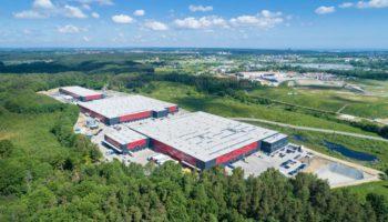 POLAND Generali enters Polish logistics with 7R park purchase