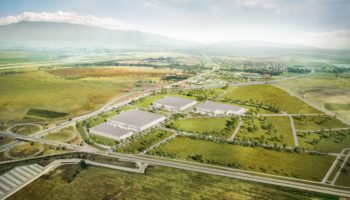 BULGARIA CTP starts major Bulgarian expansion