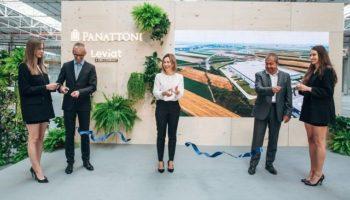 POLAND Panattoni completes Kalisz plant for Leviat