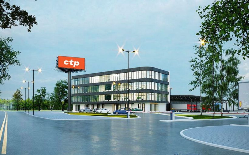 ROMANIA CTP scoops up 112,000 sqm of Romanian warehousing