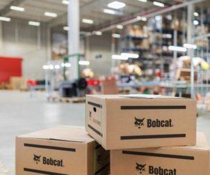 CZECH REPUBLIC Doosan Bobcat to open Beroun warehouse