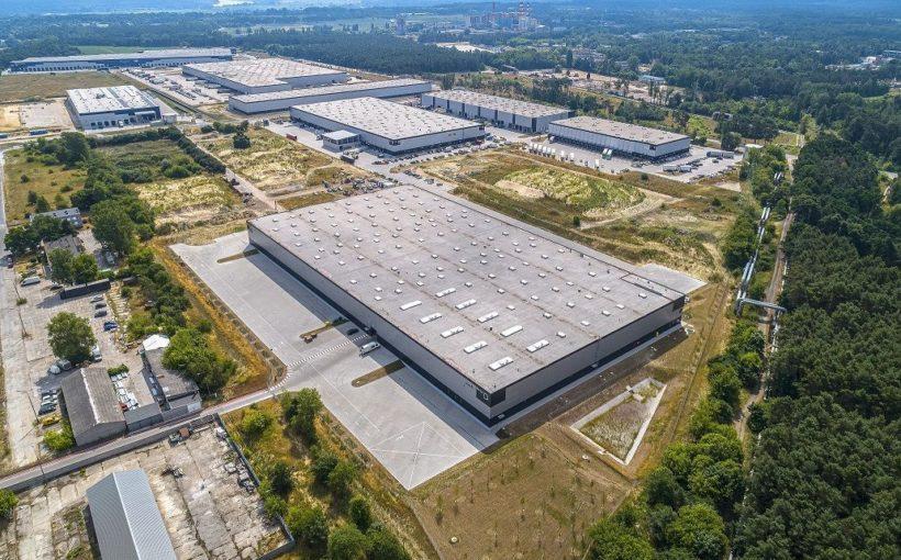 POLAND Zadbano expands in Bydgoszcz Fortress park