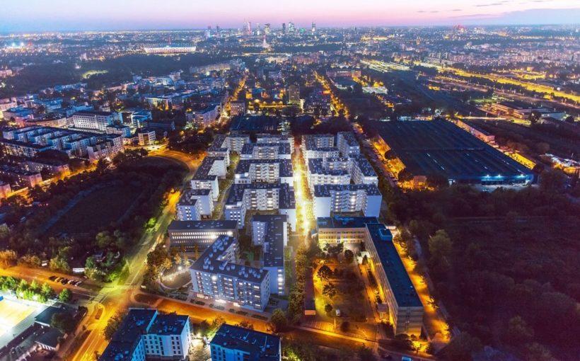 Poland Spravia starts PRS work for Heimstaden