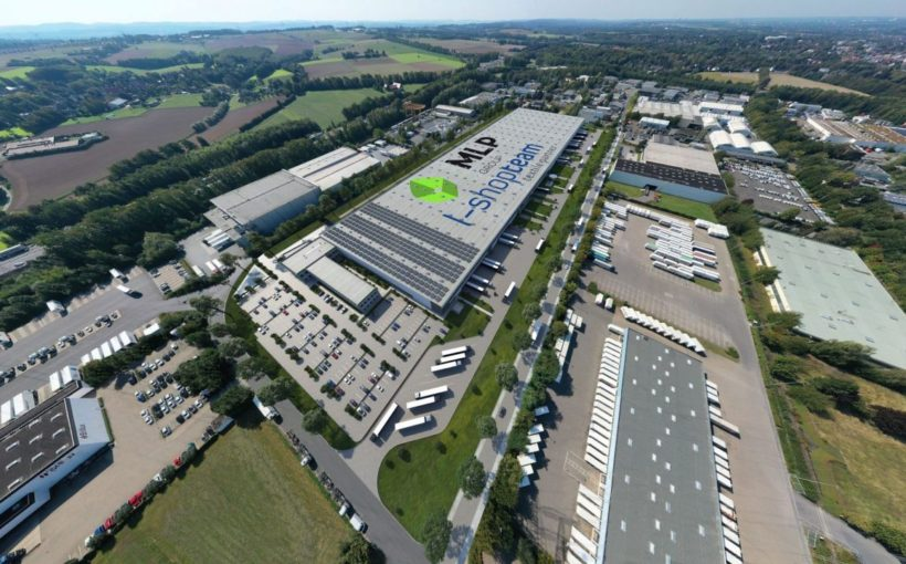 CENTRAL EUROPE BayernLB lends EUR 41 mln for MLP in Unna