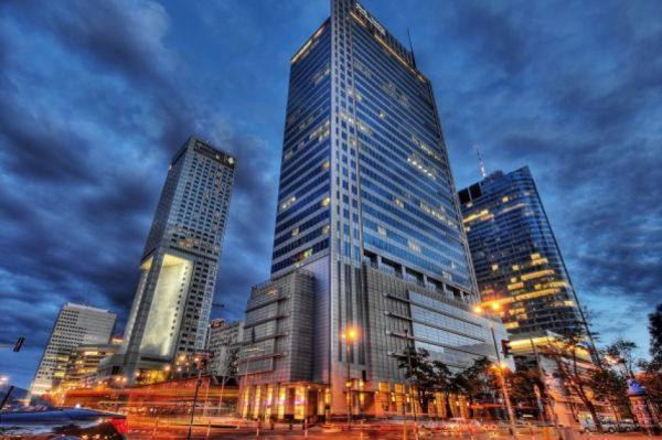 POLAND JLL to fit out 13 CPI office buildings