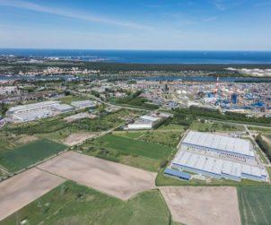 POLAND Uni-logistics leases in Panattoni Park Tricity East VI