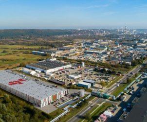 POLAND Poczta Polska expands into 7R Gdynia park