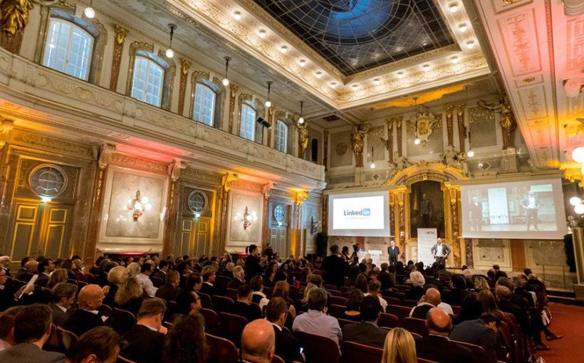 ACSP CONGRESS /// November 3, 2021 /// House of Industry in Vienna, Austria