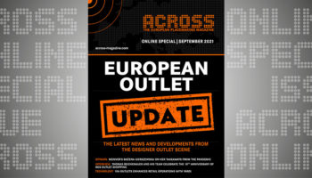 """Special Issue """"European Outlet Update"""""""