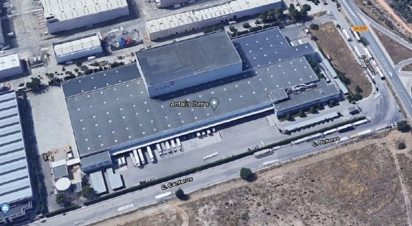 Arrow expands portfolio in Spain with warehouse acquisition
