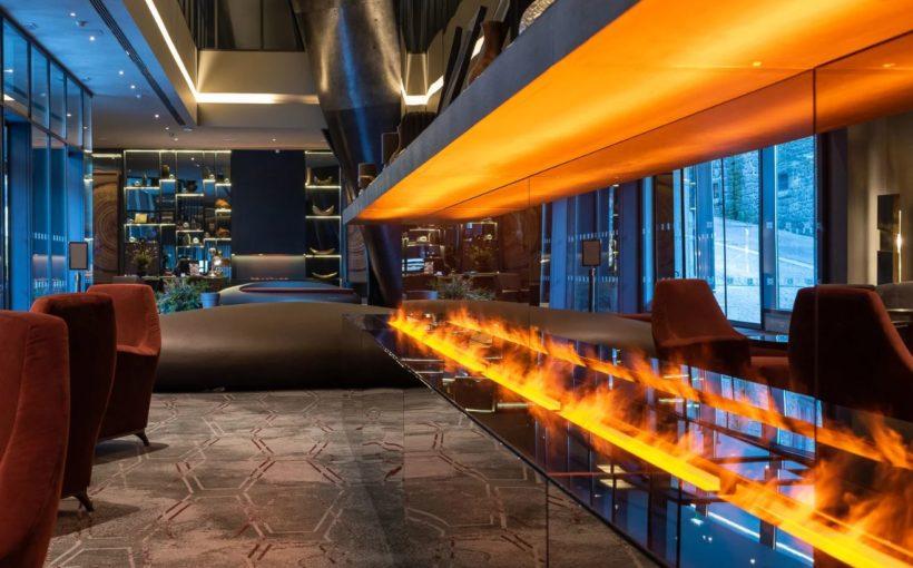 Hilton Unveils New Hotel in Porto