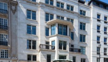 BMO Commercial Property Trust divests Cassini House for £145.5m