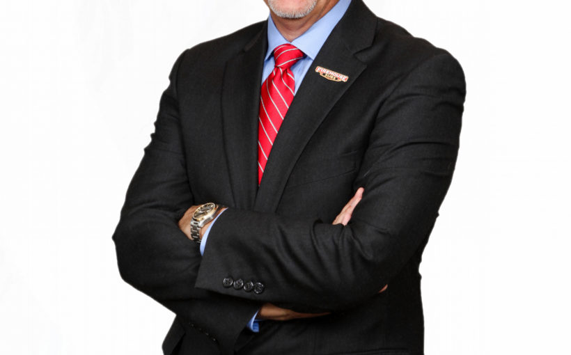 Firehouse Sub's CEO Don Fox on the Power of Franchising in a Post-Pandemic World