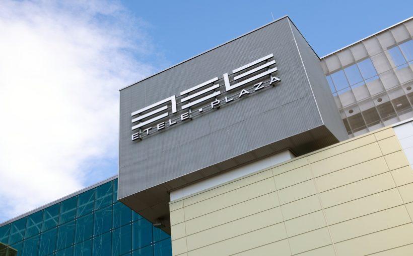 Etele Plaza