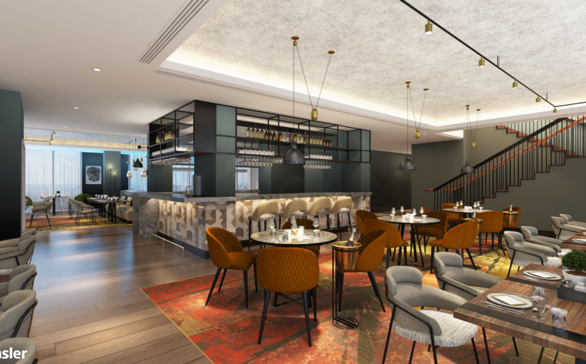 Hilton Woking at Victoria Place Unveils New Hospitality Concepts
