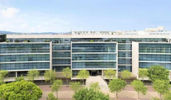 IREIT Global buys Grade A office building in Barcelona