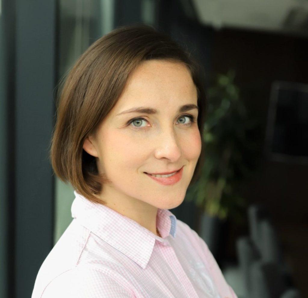 Katarzyna Tencza