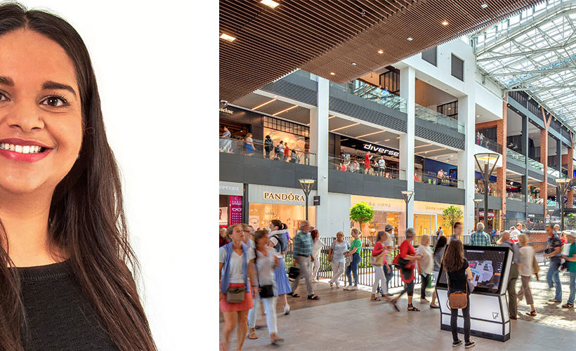 Forum Gdansk: A Case Study in Mall Operations