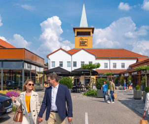 Premier Outlet Budapest Appoints Coniq to increase customer engagement