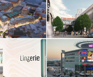 Projects & Openings Europe
