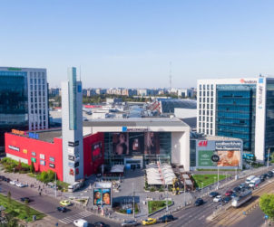 AFI Europe Plans Mixed-Use Project in Bucharest