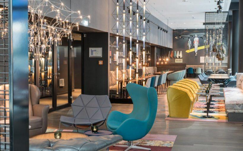 Motel One to Launch in Copenhagen