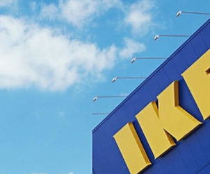 New IKEA store at The Mall Athens