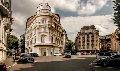 One United Properties purchases a historic building in the center of Bucharest
