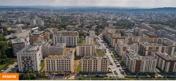 Atrium makes first residential acquisitions in Poland