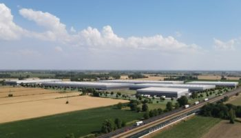 Hines to invest €1bn in Italian logistics assets by end of 2022
