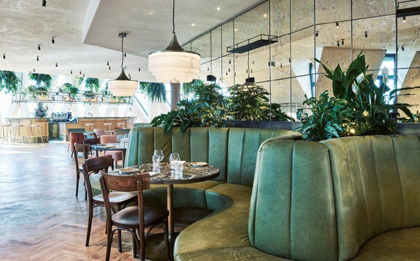 Hotel MOTTO Opens in Vienna