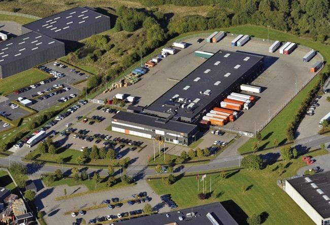 Oxford Properties buys two logistics portfolios for €360m