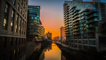 New Victoria Development Injects £2m a Week into Manchester Economy